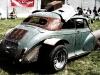Rat's automobile