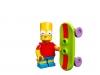 lego simpson Bart