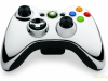 manette xbox chrome