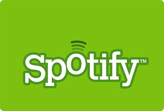 Spotify, la musique en streaming