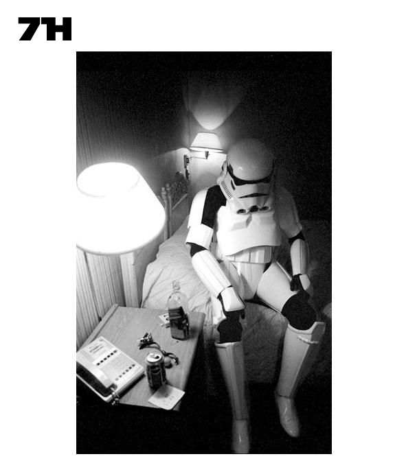 stormtrooper star wars 1