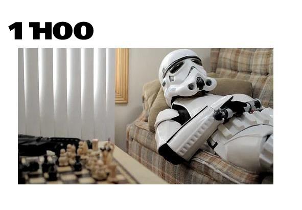 stormtrooper vie ma vie