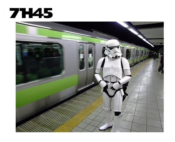 stormtrooper star wars 2