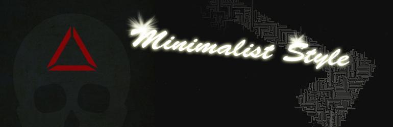 Posters de films minimalistes