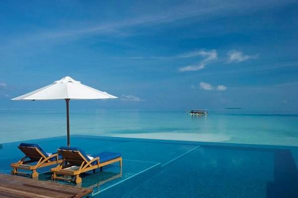 piscine ocean indien