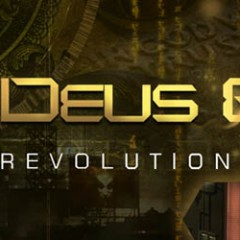Deus Ex Human Revolution Movie