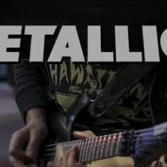 Metallica: Lords of Summer (Garage Demo Version)