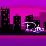 Retro Electro, Dreamwave
