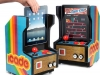 borne d\'arcade pour ipad