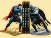 presse livre superman batman