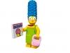 lego simpson Marge