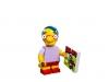 lego simpson Milhouse