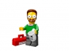 lego simpson Ned Flanders