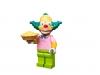 lego simpson Krusty