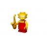 lego simpson Lisa
