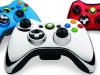 Xbox-360-chrome-controllers