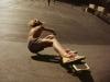 Skater par Hugh Holland