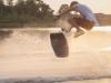 wakeskate le wakeboard en skate