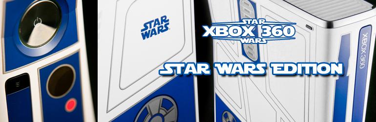 Xbox 360 Star Wars