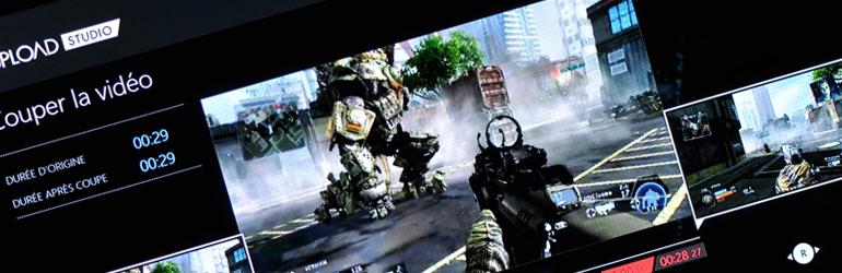 Tuto Xbox One: uploader une vidéo sur Onedrive