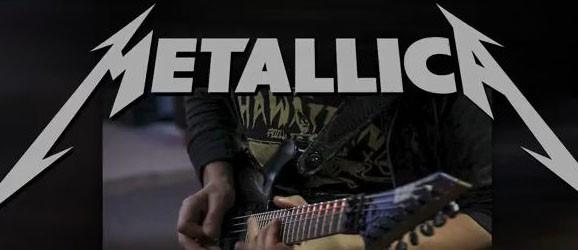 Metallica: Lords of Summer (Garage Demo Version)