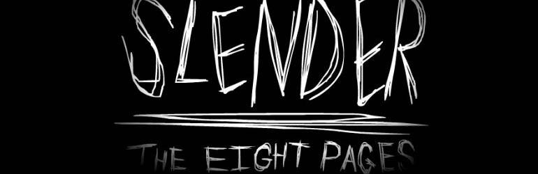 Slender (jeu flippant à tendance gratuite)