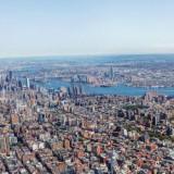 Vue à 360° du One World Trade Center